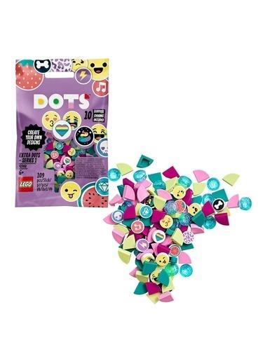 Lego  Dots Extra Dots  41908 Renkli